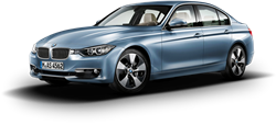 Audio Upgrade BMW 3 Serie F30 2012-