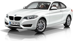 Audio Upgrade BMW 2 Serie F22 2014-