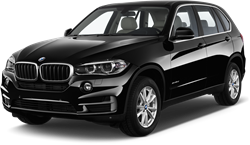 Audio Upgrade BMW X5 F15 2013-