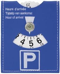 Parkeerschijf verpakt