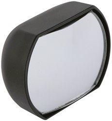 Dodehoekspiegel Large voor bestel- en vrachtwagen