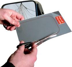 Spiegelreparatiekit 12,5x20cm