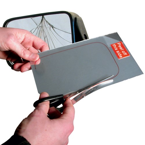 Carpoint Spiegel Reparatiekit 175x250mm
