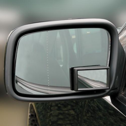 Carpoint Dodehoekspiegel 48x29mm rechthoek