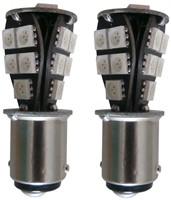 LED verlichting vrachtwagen