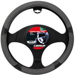 Stuurhoes Silverstone grijs/zwart