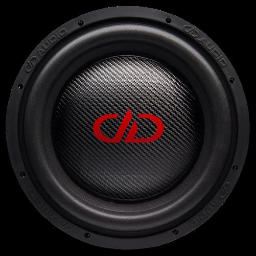 Digital designs 2010 D4 Subwoofer
