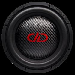 Digital designs 2012 D4 Subwoofer