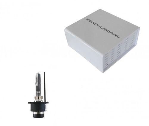 Xenon D2S 8000k vervangingslampen Af-Fabriek Xenonlamp.nl Private Label-1