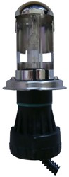 Xenon  Vervangingslamp HiD Light Motor - H4 Bi-Xenon - 8.000k