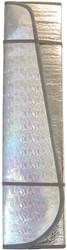 Sunshade alu 145x80cm opvouwbaar