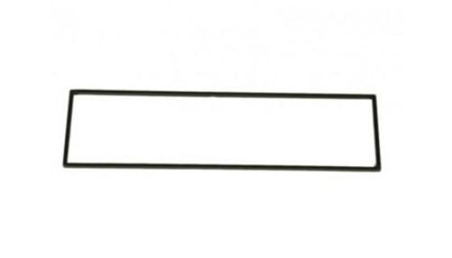 1-DIN afstandsringen 2mm set van 24 stuks