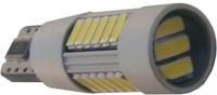 27 HP SMD LED W5W-T10 - wit-2