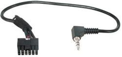 Radiolead kabel (aanvulling stuurwielinterface)