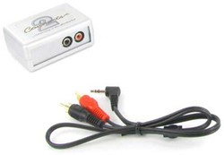 AUX INTERFACE BMW AV ADAPTER