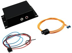 AUX INTERFACE BMW AUDIO ADAPTER VOOR PROFESSIONAL