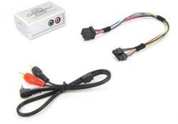AUX INTERFACE FORD AV ADAPTER