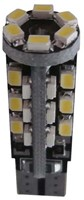 30 SMD CANBUS LED Stadslicht W5W T10-2