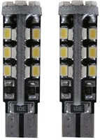 30 SMD CANBUS LED Stadslicht W5W T10