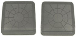 Autospecifieke luidsprekerroosters, BMW 3 (E36) 91-98