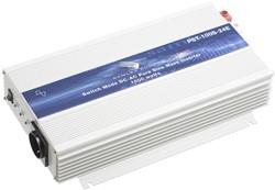 Omvormer 24V - 230V 1000W zuivere sinus