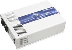 Omvormer 24V - 230V 2000W zuivere sinus