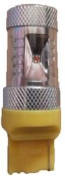 30w W21W-T20 Canbus LED knipperlicht oranje