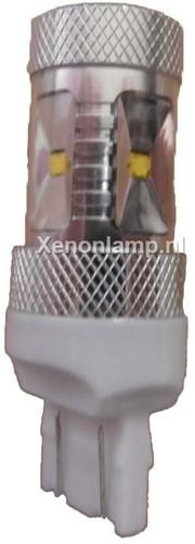 30w Canbus LED mistlicht w21 / 5w-1