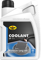 Kroon-Oil 31216 Coolant SP 11 1L