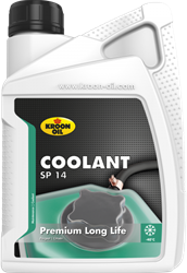 Kroon-Oil 31218 Coolant SP 14 1L