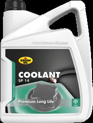Kroon-Oil 31219 Coolant SP 14 5L