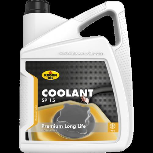 Kroon-Oil 31221 Coolant SP 15 5L