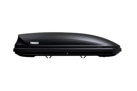 Thule 631811  Pacific L black, normal skin, single side
