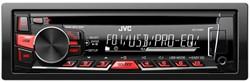 JVC KD-R461E 1-DIN Tuner
