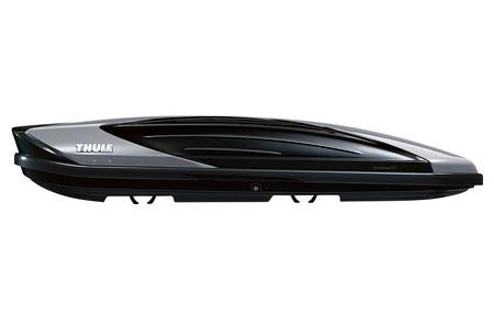 Thule Excellence XT XL 2tone black glossy/titan metallic