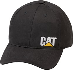 CAT Pet SIDE LOGO, zwart