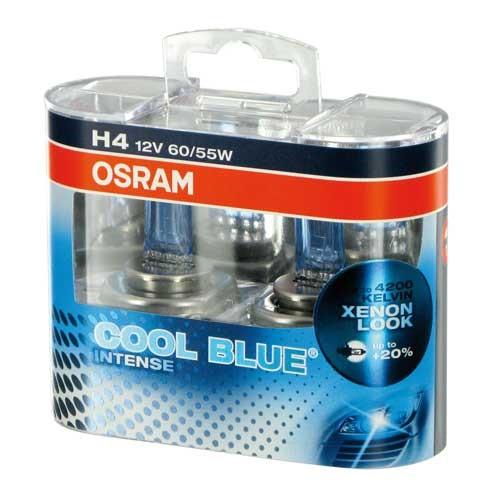 OSRAM CBI 12V H4 60/55W