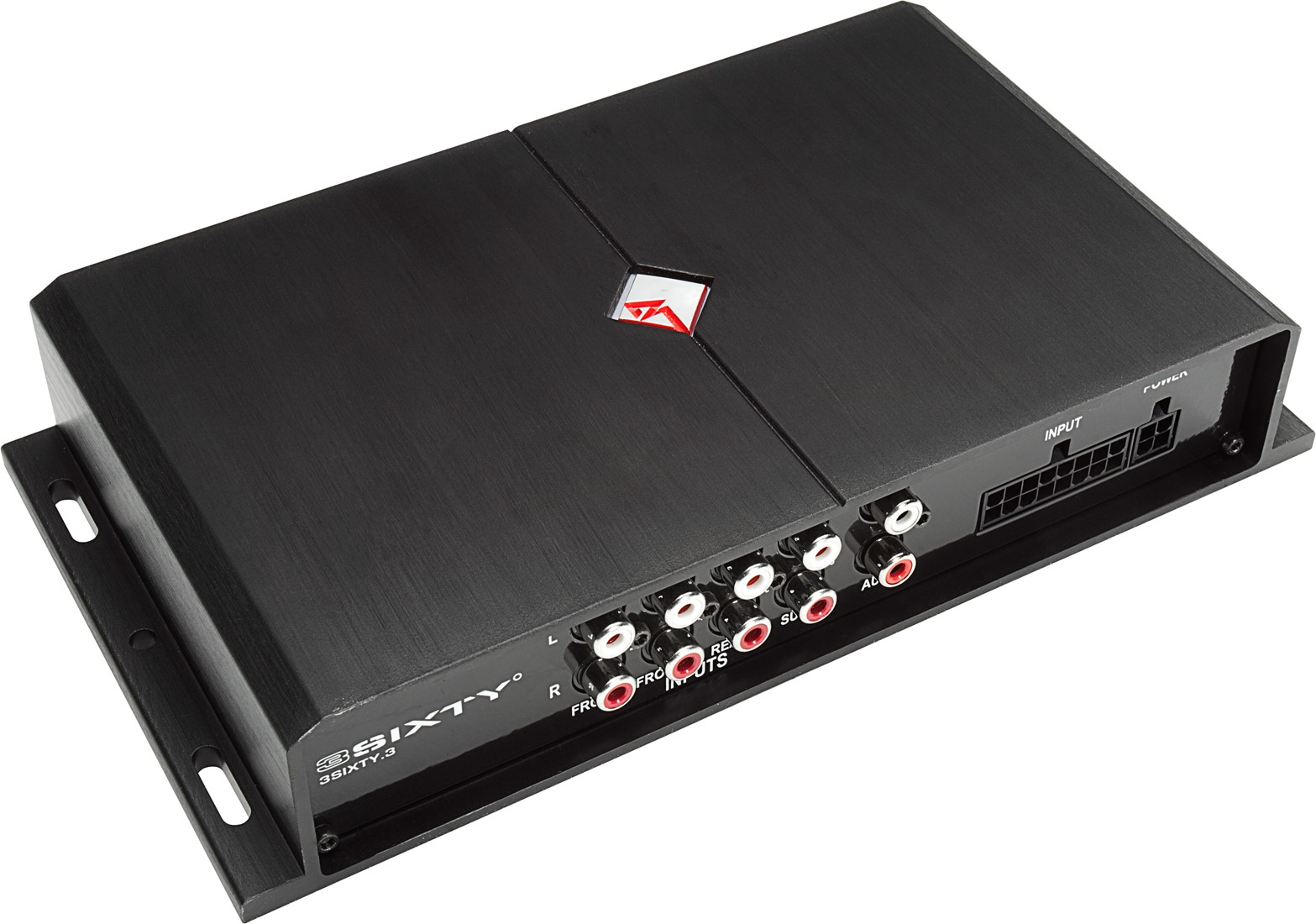 Rockford Fosgate 3sixty 3 Signal Processor Bij Automat