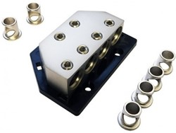 4Connect 4-600142 distribution block 6x20/10mm2