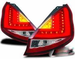LED achterlicht unit Ford Fiesta (MK7)