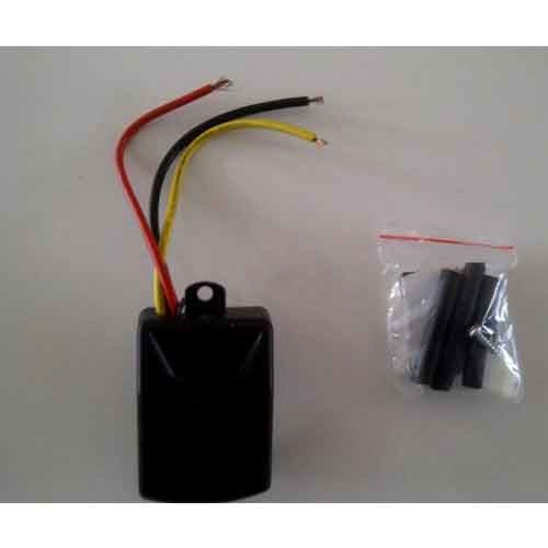 Remlicht flash module