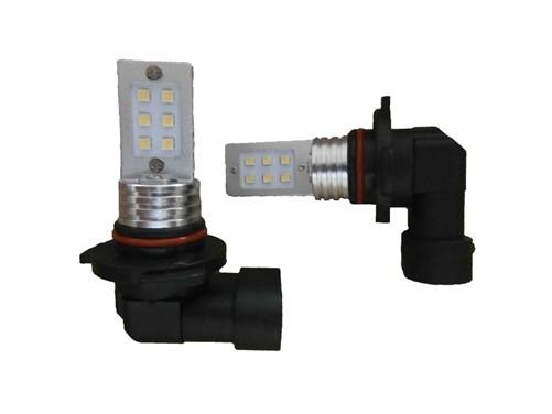 11w LED mistlicht-H9-Wit