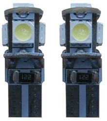 Canbus LED binnenverlichting