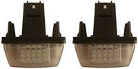 Citroen LED kentekenverlichting-1