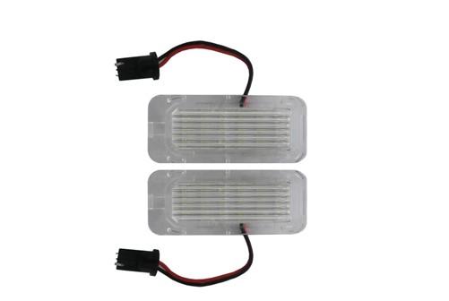 Ford LED kentekenverlichting unit