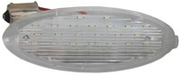 Opel LED kentekenverlichting unit