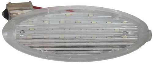 Opel LED kentekenverlichting unit-1