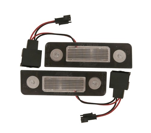 Skoda LED kentekenverlichting unit