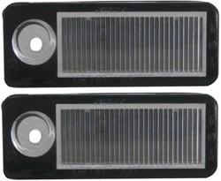 Audi A6 C5 / 4B Avant / Wagon/RS6 kenteken unit