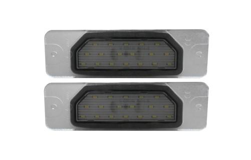 LED kentekenverlichting unit geschikt voor Infiniti